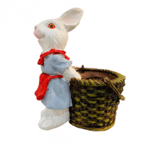 Rabbit basket