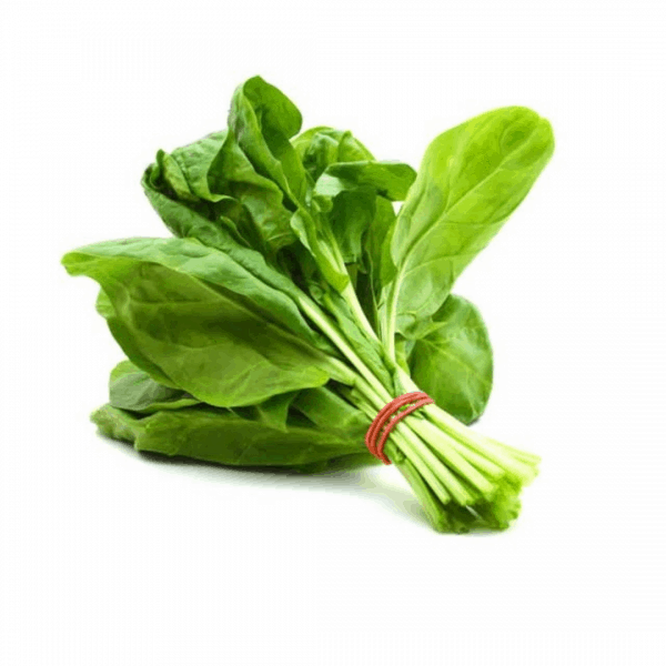 Spinach Green