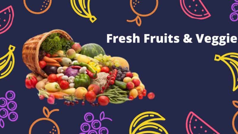 How to grow grocery business online